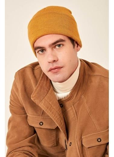 Axesoire Şapka Sarı